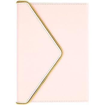 Amazon.com: Eccolo - Cuaderno de tapa dura con cierre de ...