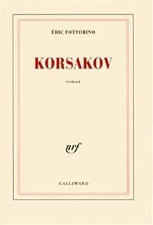 Korsakov : roman