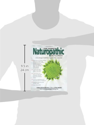 family naturopathic encyclopedia