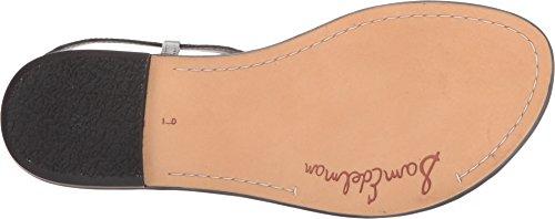 Sam Pewter Sequins Gigi Small Fashion Edelman Women's Sandals rUrv6wqT