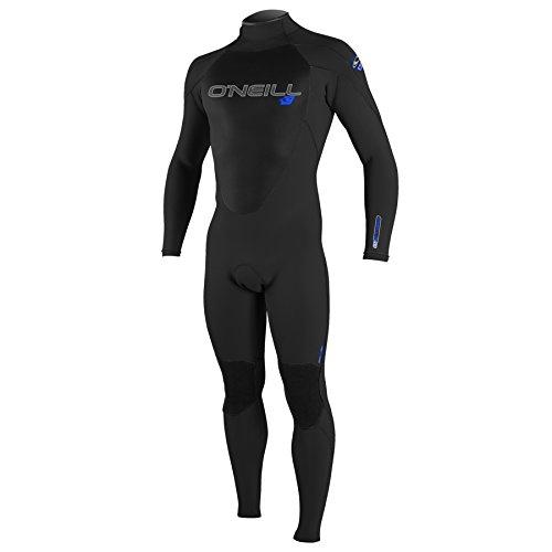 O'Neill Wetsuits Herren Neoprenanzug Epic 5/4 mm Full Wetsuit, Black, M, 4217-A05