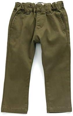 Dickies スキニー パンツ 10分丈 子供服 キッズ R121090