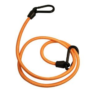 IIT 74292 Bungee Cord with Carabiners - 72 Inch