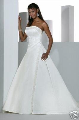 Ball gown dresses size 18 – Your wedding memories photo