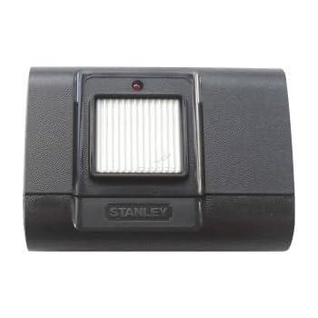 Stanley Garage Door Opener Remote Model 1037 Dandk Organizer