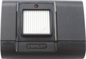 - Stanley 1050 Garage Door Remote Transmitter