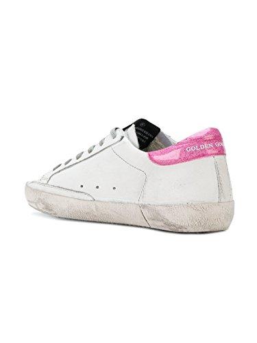 Donne Doca Doro G32ws590d91 Sneakers In Pelle Bianca