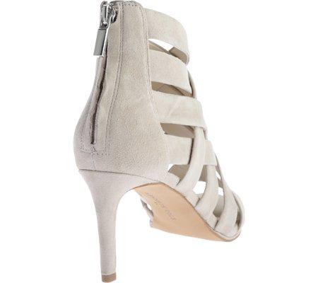 Kenneth Cole New York - Zapatos de vestir para mujer gris (Taupe Suede)