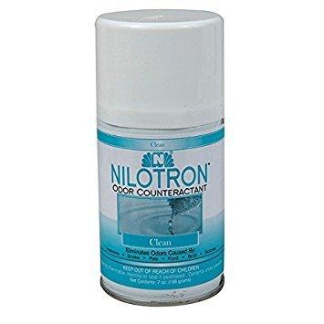 Nilotron Aerosol Refills - Premier Clean Scent