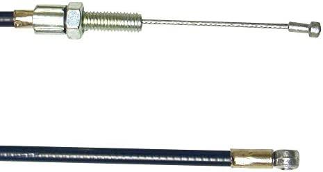 BMS - Cable de Control del Acelerador para cortacésped ...