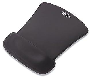 Belkin WaveRest Gel Mouse Pad, Black (F8E262-BLK) by Belkin (B00000JRRD) | Amazon Products