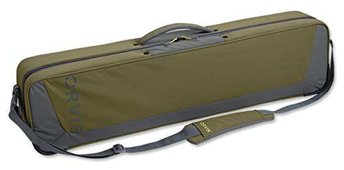 (Orvis Safe Passage Carry It All, Olive Gray,)