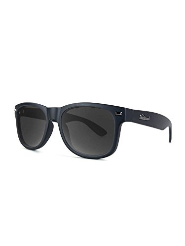 Knockaround Fort Knocks Non-Polarized Sunglasses, Matte Black on Black / - Sunglasses Knockaround