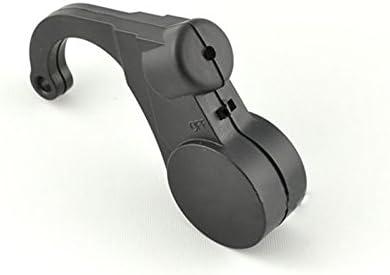 Kasstino Vehicle Safe Device Anti Sleep Drowsy Alarm Alert Sleepy Reminder for Car Driver