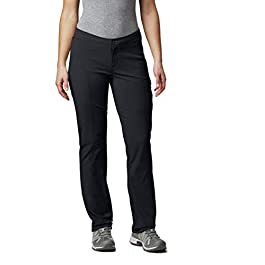 Columbia Women's Misses Just Right Straight Leg Pant