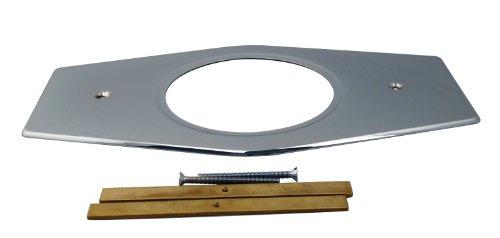 Shower Plate - 7