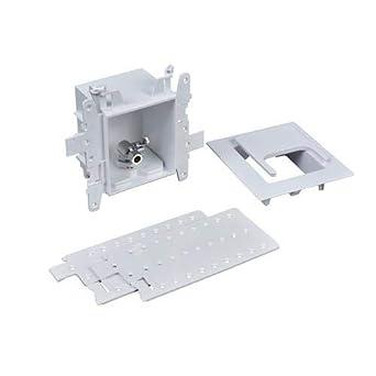 Amazon.com: Oatey 37905, sistema Moda para inodoro ...