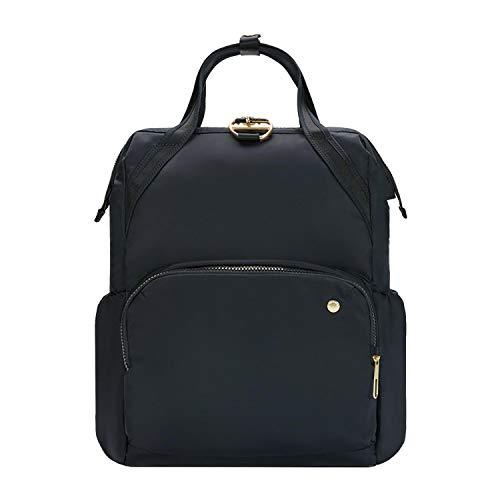 - Pacsafe Unisex Citysafe CX Anti-Theft 17L Backpack Black One Size