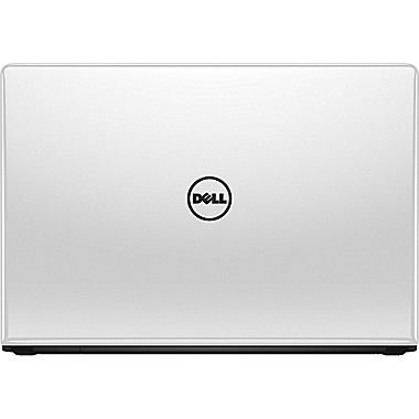 "DELL i5558-2147BLK Windows 10 Laptop Intel Core i3-5015U Processor 2.1GHz 15.6"" 6GB 1TB HD Windows 10 home 64Bit"