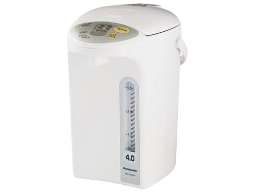 Panasonic NC-EH40PC Water Boiler 4.2-Quart with Temperature Selector