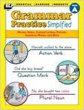 Grammar Practice Simplified: Book A, Grades 2-3 (Book A)