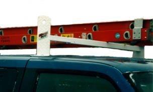 - CrossTread 83002 Truck Rk Blk 300 Roof MNT