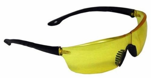 Polaris Aspect Glasses Yellow 2016 - Black by - Polaris Sunglasses