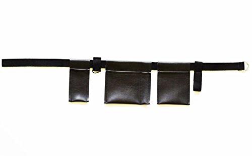 Superfly Kids Utility Belt (Black)