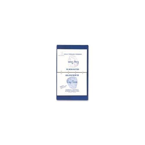 Glovers Baseball/Softball Score Sheets Pack ()