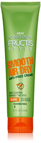 Garnier Fructis Style Smooth Air Dry Anti-Frizz Cream 5.1 oz