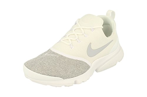 Fly Se 102 Womens Grey Shoes Wolf Sneakers White Trainers Womens 910570 Presto Nike Running xZOqCwBt