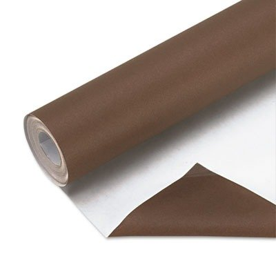 Fadeless Paper Roll, 48'' x 50 ft., Brown