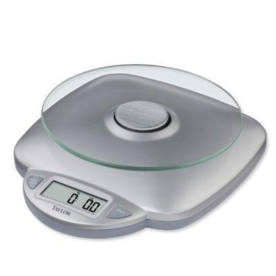 Taylor 3842 Digital Kitchen Scale (Professional Scale Taylor)