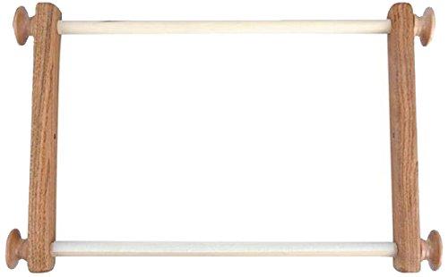 - American Dream Oak E-Z Stitch Frame, 12-Inch