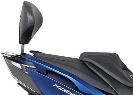 Shad K0XC48RV Kit BACKREST KYMCO XCITING 400 S 18