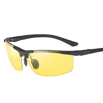 Noche Vision blendschutz conducción gafas, Houson Auto Cilindro de gafas deportivas gafas de sol Noche