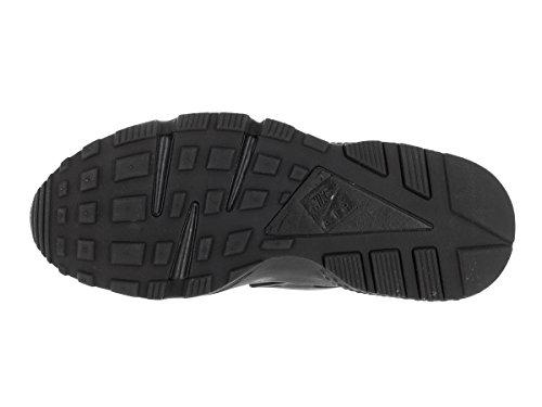 Turnschuhe Huarache Schwarz Damen Nike Wmns Run Air pXnzwq