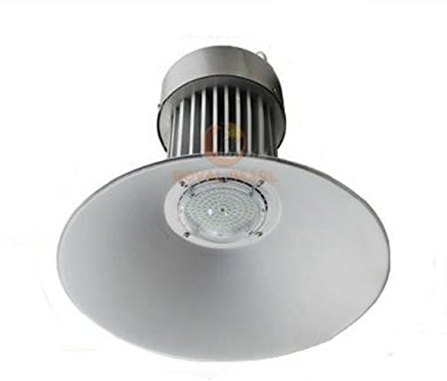 CAMPANA INDUSTRIAL LED 150W LIGHT & MAGIC 15000LM 6000K