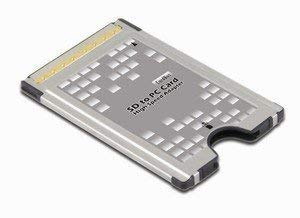 Amazon.com: SDHC a CardBUS PC Card: Computers & Accessories