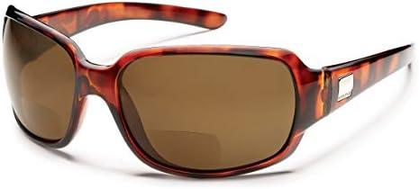 Suncloud Optics Cookie Reader Polarized Sunglasse