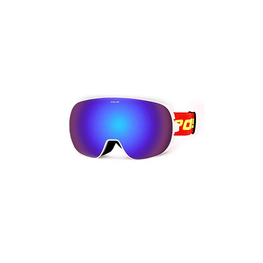 He yanjing Skiing Goggles ,Snowboard Goggles ,Snowboarding Goggle Anti Fog UV Protection ,for Men Women Youth Ski Goggles for Men and Women