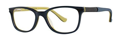 3de0ca764f kensie ATTRACTIVE Eyeglasses Bl at Amazon Men s Clothing store