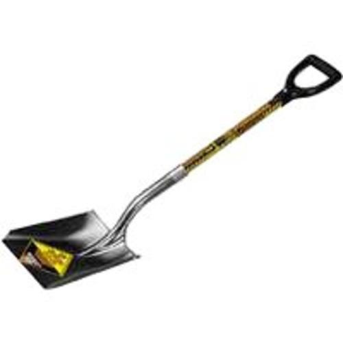 Seymour S701dc Square Point Shovel, 9.9