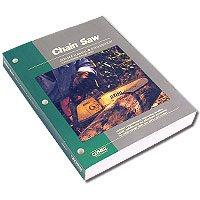 Chain Saw Service Manual: 10th Edition