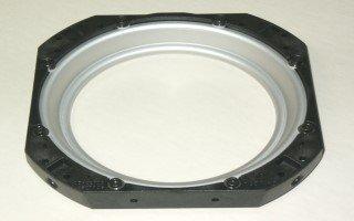 Chimera Speed Ring for Arri 650 Fresnel Light 9670 by Chimera