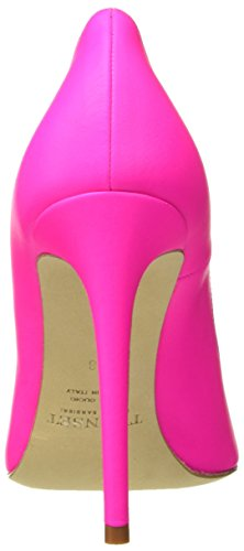 Pink Heels Cs8pd1 Women's Set Ortensia Closed Twin Toe wBOYaxnX