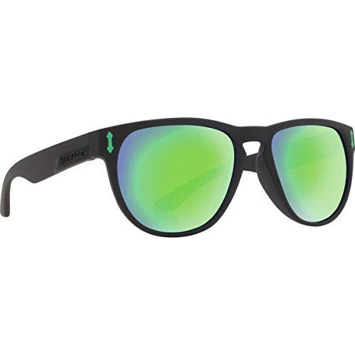 Dragon Marquis Floatable Sunglasses (Matte Black H2O/Green ION P2) (Dragon Alliance)