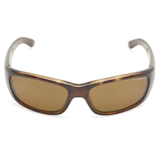 Arnette Mens AN4178 Quick Draw Wrap Sunglasses