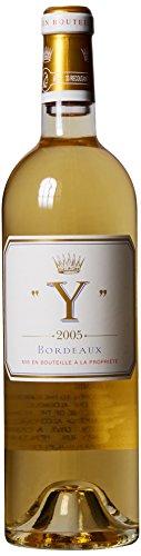 2005 Chateau Yquem Y Ygrec Bordeaux Superieur 750 mL