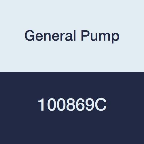 General Pump 100869C Water Broom Assembly, 12